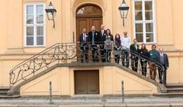 IYL-Best Practice Veranstaltung im Magnus-Haus Berlin
