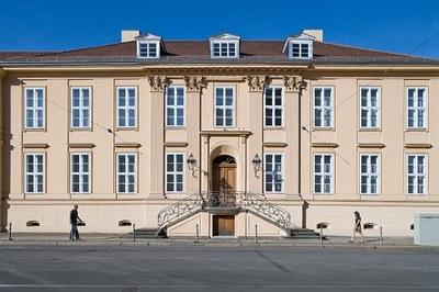 Magnus-Haus Berlin