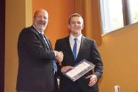 Verleihung des DPG-Abiturpreises 2013