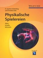 Buchpreis Physikalische Spielereien