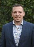 Portrait von Dipl.-Geogr. Andreas Böttcher