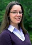 Portrait von Dr. Anja Metzelthin