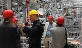 Max-Planck-Institut für Plasmaphysik -  vorm Wendelstein 7-X