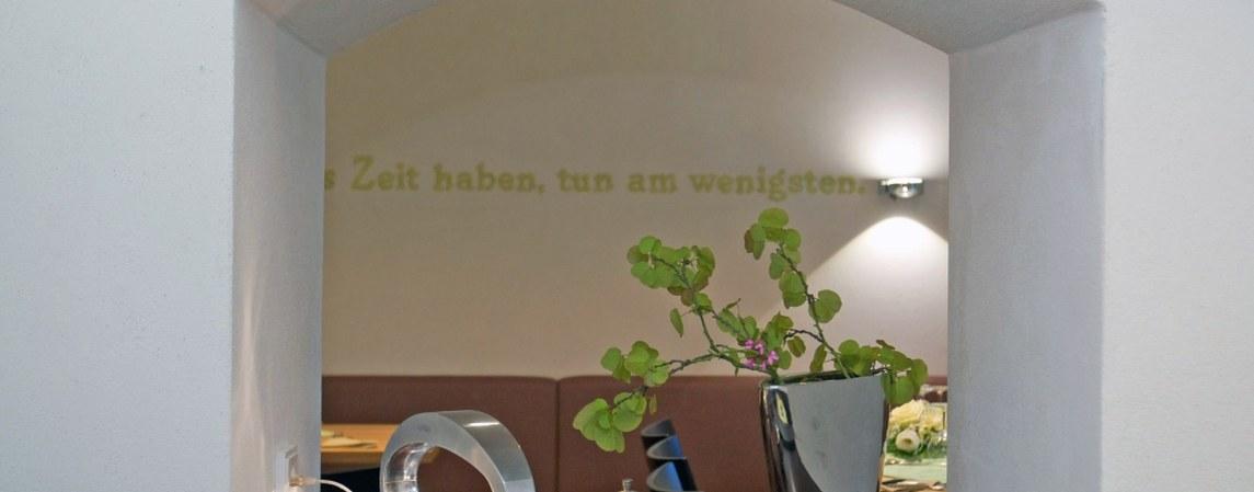 Lichtenbergkeller im Stiftsgebäude