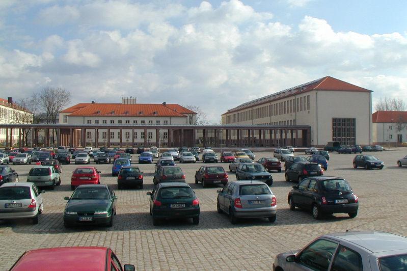 Von-Seckendorff-Platz