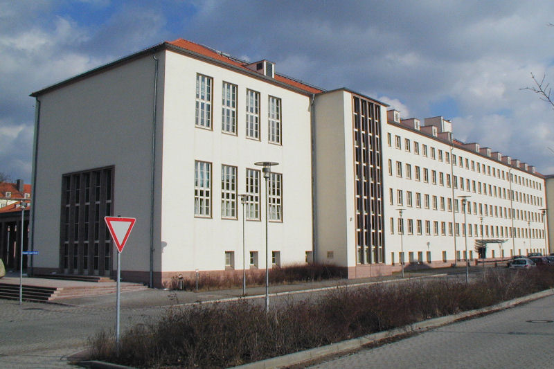 Tagungsgebäude