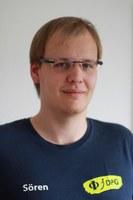 Sören Kotlewski, (c) Sören Kotlewski 2020