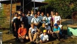 Sonnenstrom für Nicaragua