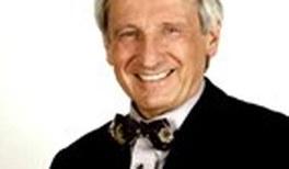 Knut Urban ist neuer DPG-Präsident