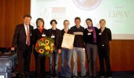 Physik-Sonderpreis geht nach Münster