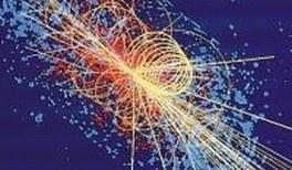 Partikel, Physiker und Philosophen