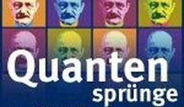 """Die """"Highlights der Physik"""" kommen im September nach Halle"""