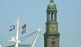 Hamburg lädt zum physikalischen Gipfeltreffen