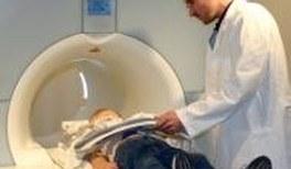Medizinische Diagnose per Kernspin-Tomografie gefährdet