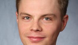 Bonner Physik-Student ist bester MINT-Botschafter