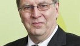 DPG-Präsident Wolfgang Sandner beim 38. ZEIT FORUM WISSENSCHAFT