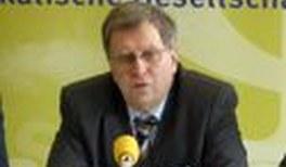 Reaktor-Unfall in Japan: Statement von DPG-Präsident Sandner