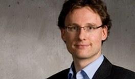 Nicholas Kurti-Preis 2011 für Prof. Dr. Mathias Kläui