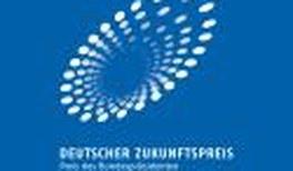 Deutscher Zukunftspreis 2011 an drei DPG-Mitglieder