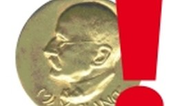 Ausschreibung von Preisen 2012 - Aufruf zur Nominierung von Kandidatinnen und Kandidaten