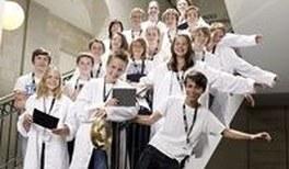 Künstliche Photosynthese: Preis für Schülerforscher aus NRW
