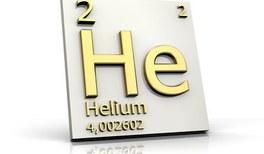 Helium: rar und kostbar