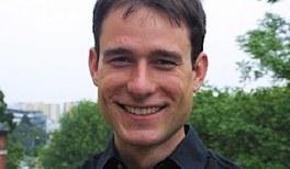 DPG-Mitglied Moritz Riede wird Nachwuchswissenschaftler des Jahres 2011