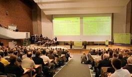 Physikkongresse 2012 Vorschau: Tagungen der Deutschen Physikalischen Gesellschaft im Februar und März