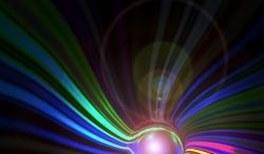 Von Quantenoptik, außerirdischen Phänomenen und tanzenden Molekülen