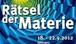 """Highlights der Physik"" kommen nach Göttingen"
