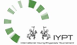 Physik-Weltcup startet in Deutschland unter Schirmherrschaft der Deutschen Physikalischen Gesellschaft