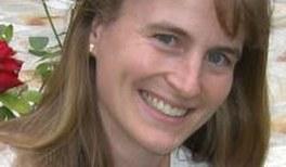 Kathy Lüdge erhält Karl-Scheel-Preis 2012