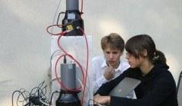 Bundesweites Netzwerk Teilchenwelt weiter gefördert