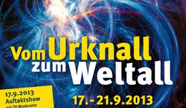 Erfolgreiches Wissenschafts-Festival kommt im September nach Wuppertal