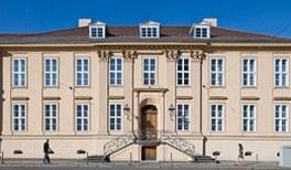 Magnus-Haus Berlin – Traditionsreicher Ort der Begegnung und des Austausches