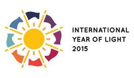 Veranstaltungskalender zum Internationalen Jahr des Lichts 2015 gestartet