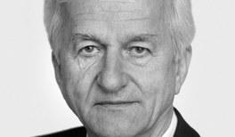 Dr. Richard von Weizsäcker † (1920 - 2015)