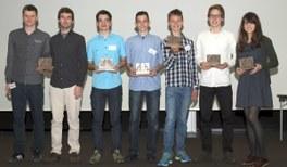 Deutsches Schüler-Team gewinnt Österreichische Physik-Meisterschaft