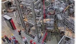 Pressereise der DPG zur Plasmaphysik in Greifswald
