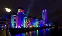 Internationales Jahr des Lichts in Deutschland feierlich eröffnet
