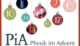 Adventszeit ist PiA-Zeit