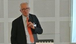 Rüdiger Voss wird nächster Präsident der European Physical Society