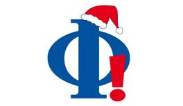 Die DPG wünscht Frohe Weihnachten!