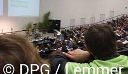 Kernkräfte und schnelle Teilchen: Beschleuniger- und Kernphysiker tagen an der TU Darmstadt