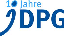 """Zehn Jahre junge DPG – Jubiläumskongress in der """"Geburtsstadt"""" Dresden"""