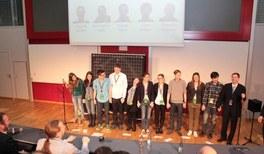 Deutsche Physik-Meisterschaft – Countdown zur Anmeldung läuft