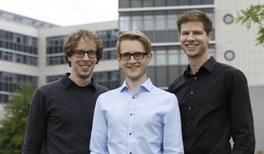 Festakt in Hannover: Ministerin zeichnet Göttinger Physikstudenten aus