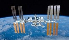 """DLR Wettbewerb """"Überflieger"""": Alexander Gerst betreut Studentenexperimente auf der ISS"""