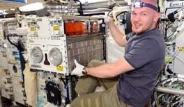 Mit Astro-Alex zur ISS