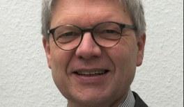 Dieter Meschede wird von 2018 bis 2020 Präsident der Deutschen Physikalischen Gesellschaft